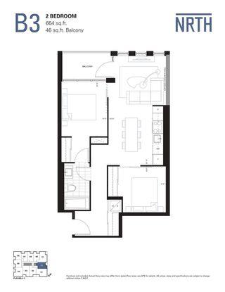 Photo 6: 311 2842-2856 Gottingen Street in Halifax: 1-Halifax Central Residential for sale (Halifax-Dartmouth)  : MLS®# 202024444