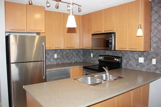 Photo 2: 426 35 Richard Court SW in Calgary: Lincoln Park Apartment for sale : MLS®# A1056433