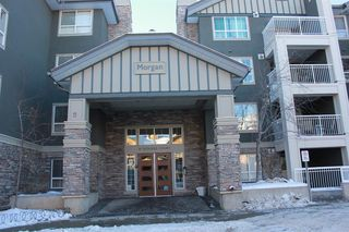 Main Photo: 426 35 Richard Court SW in Calgary: Lincoln Park Apartment for sale : MLS®# A1056433