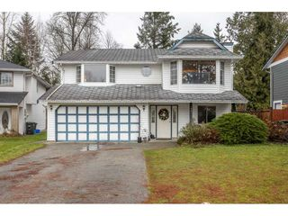 Main Photo: 18923 124 Avenue in Pitt Meadows: Central Meadows House for sale : MLS®# R2526554