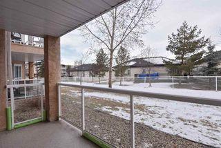 Photo 26: 104 69 CRYSTAL Lane: Sherwood Park Condo for sale : MLS®# E4224767