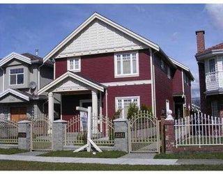 Main Photo: 1251 E 26th Avenue in Vancouver: Knight Condo for sale (Vancouver East)  : MLS®# V758233