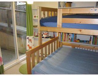 Photo 6: 2542 CORNWALL AV in Vancouver: House for sale : MLS®# V797885