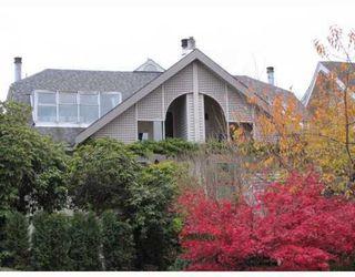 Photo 8: 2542 CORNWALL AV in Vancouver: House for sale : MLS®# V797885