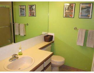 Photo 7: 2542 CORNWALL AV in Vancouver: House for sale : MLS®# V797885