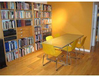 Photo 4: 2542 CORNWALL AV in Vancouver: House for sale : MLS®# V797885