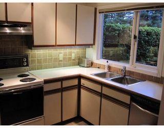 Photo 3: 2542 CORNWALL AV in Vancouver: House for sale : MLS®# V797885
