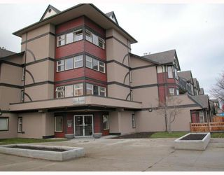 "Photo 1: # A201 4811 53RD ST in Ladner: Hawthorne Condo for sale in ""LADNER POINTE"" : MLS®# V796017"