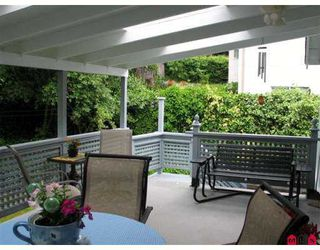 Photo 4: 12697 15A Avenue in White_Rock: Crescent Bch Ocean Pk. House for sale (South Surrey White Rock)  : MLS®# F2714586