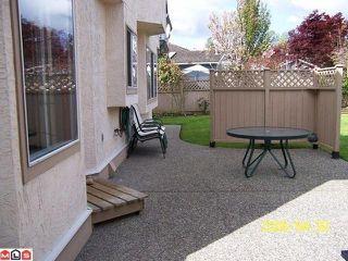 Photo 8: 18877 58 AV in Surrey: House for sale : MLS®# F1104500