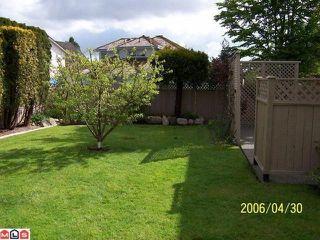 Photo 10: 18877 58 AV in Surrey: House for sale : MLS®# F1104500