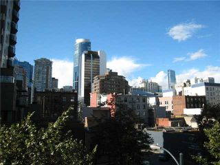 "Photo 8: # 506 1082 SEYMOUR ST in Vancouver: Downtown VW Condo for sale in ""THE FREESIA"" (Vancouver West)  : MLS®# V848363"