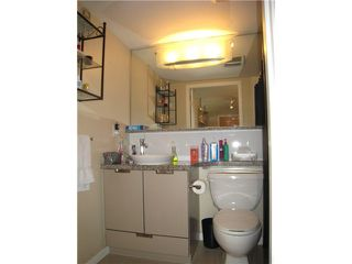"Photo 4: # 506 1082 SEYMOUR ST in Vancouver: Downtown VW Condo for sale in ""THE FREESIA"" (Vancouver West)  : MLS®# V848363"