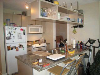 "Photo 5: # 506 1082 SEYMOUR ST in Vancouver: Downtown VW Condo for sale in ""THE FREESIA"" (Vancouver West)  : MLS®# V848363"