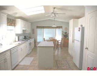 "Photo 2: 47 7610 EVANS Road in Sardis: Sardis West Vedder Rd Manufactured Home for sale in ""COTTONWOOD MHP"" : MLS®# H2703095"