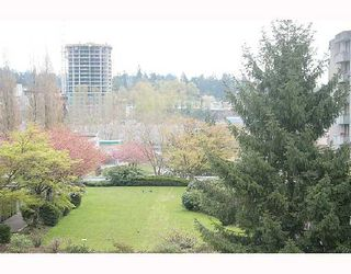 """Photo 9: 601 9280 SALISH Court in Burnaby: Sullivan Heights Condo for sale in """"EDGEWOOD PLACE"""" (Burnaby North)  : MLS®# V705005"""