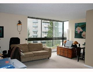 """Photo 2: 601 9280 SALISH Court in Burnaby: Sullivan Heights Condo for sale in """"EDGEWOOD PLACE"""" (Burnaby North)  : MLS®# V705005"""