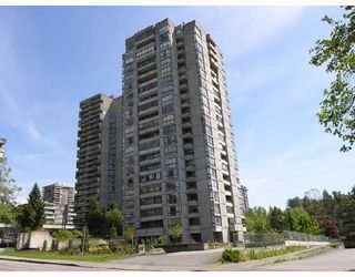 """Photo 1: 601 9280 SALISH Court in Burnaby: Sullivan Heights Condo for sale in """"EDGEWOOD PLACE"""" (Burnaby North)  : MLS®# V705005"""