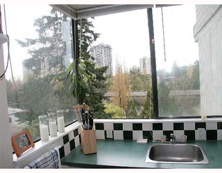 """Photo 5: 601 9280 SALISH Court in Burnaby: Sullivan Heights Condo for sale in """"EDGEWOOD PLACE"""" (Burnaby North)  : MLS®# V705005"""