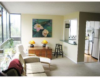 """Photo 3: 601 9280 SALISH Court in Burnaby: Sullivan Heights Condo for sale in """"EDGEWOOD PLACE"""" (Burnaby North)  : MLS®# V705005"""