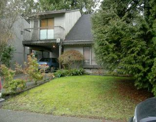 "Photo 1: 3241 SALTSPRING Avenue in Coquitlam: New Horizons House for sale in ""NEW HORIZONS"" : MLS®# V631690"