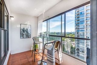 "Photo 10: 1006 615 BELMONT Street in New Westminster: Uptown NW Condo for sale in ""Belmont Towers"" : MLS®# R2389177"