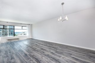 "Photo 9: 1006 615 BELMONT Street in New Westminster: Uptown NW Condo for sale in ""Belmont Towers"" : MLS®# R2389177"