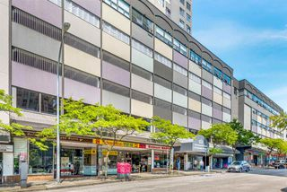 "Photo 20: 1006 615 BELMONT Street in New Westminster: Uptown NW Condo for sale in ""Belmont Towers"" : MLS®# R2389177"