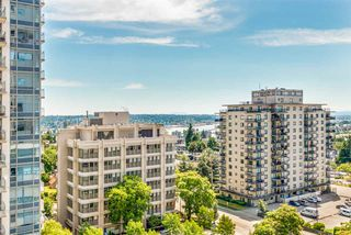 "Photo 18: 1006 615 BELMONT Street in New Westminster: Uptown NW Condo for sale in ""Belmont Towers"" : MLS®# R2389177"