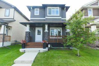 Main Photo: 7222 ARMOUR Crescent in Edmonton: Zone 56 House for sale : MLS®# E4170047