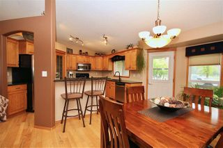 Photo 16: 105 Northbend Drive: Wetaskiwin House for sale : MLS®# E4171743