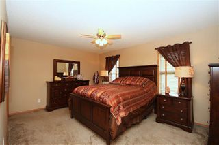 Photo 21: 105 Northbend Drive: Wetaskiwin House for sale : MLS®# E4171743