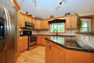 Photo 13: 105 Northbend Drive: Wetaskiwin House for sale : MLS®# E4171743