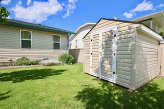 Photo 3: 105 Northbend Drive: Wetaskiwin House for sale : MLS®# E4171743