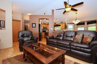 Photo 11: 105 Northbend Drive: Wetaskiwin House for sale : MLS®# E4171743