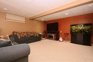 Photo 25: 105 Northbend Drive: Wetaskiwin House for sale : MLS®# E4171743