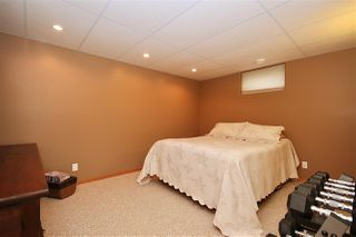 Photo 29: 105 Northbend Drive: Wetaskiwin House for sale : MLS®# E4171743