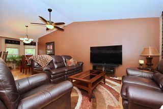 Photo 9: 105 Northbend Drive: Wetaskiwin House for sale : MLS®# E4171743