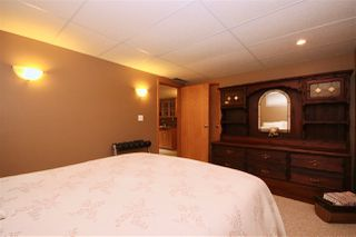 Photo 30: 105 Northbend Drive: Wetaskiwin House for sale : MLS®# E4171743