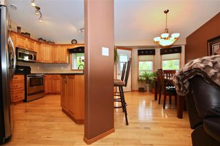 Photo 12: 105 Northbend Drive: Wetaskiwin House for sale : MLS®# E4171743