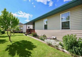 Photo 4: 105 Northbend Drive: Wetaskiwin House for sale : MLS®# E4171743