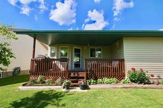 Photo 5: 105 Northbend Drive: Wetaskiwin House for sale : MLS®# E4171743