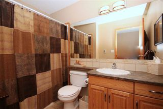 Photo 20: 105 Northbend Drive: Wetaskiwin House for sale : MLS®# E4171743