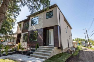 Main Photo: 6818 105A Street in Edmonton: Zone 15 House Half Duplex for sale : MLS®# E4172619