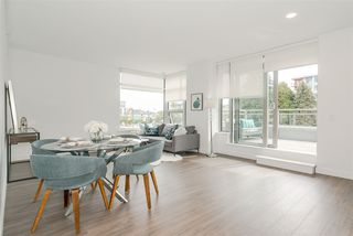 Photo 4: 303 523 W KING EDWARD Avenue in Vancouver: Cambie Condo for sale (Vancouver West)  : MLS®# R2404842