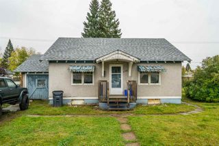 Photo 1: 678 BURDEN Street in Prince George: Central House for sale (PG City Central (Zone 72))  : MLS®# R2408369