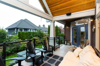 "Photo 19: 15459 37A Avenue in Surrey: Morgan Creek House for sale in ""Ironwood"" (South Surrey White Rock)  : MLS®# R2412727"