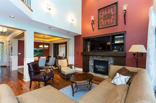 "Photo 4: 15459 37A Avenue in Surrey: Morgan Creek House for sale in ""Ironwood"" (South Surrey White Rock)  : MLS®# R2412727"