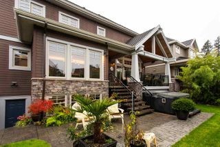 "Photo 20: 15459 37A Avenue in Surrey: Morgan Creek House for sale in ""Ironwood"" (South Surrey White Rock)  : MLS®# R2412727"
