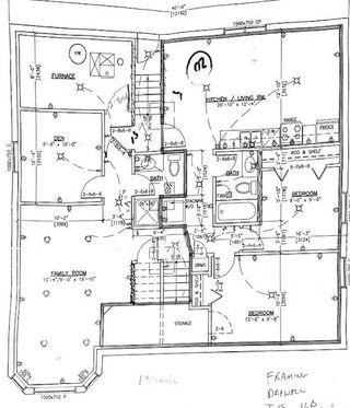 Photo 27: 1003 Konihowski Road in Saskatoon: Silverspring Residential for sale : MLS®# SK789361